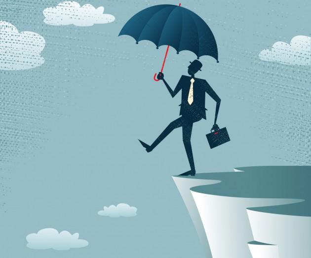 Как сохранить работоспособность: советы для тех, у кого земля ушла из-под ног