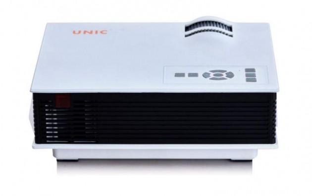 Домашний проектор