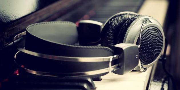 UpNext — музыкальный плеер на базе YouTube и SoundCloud