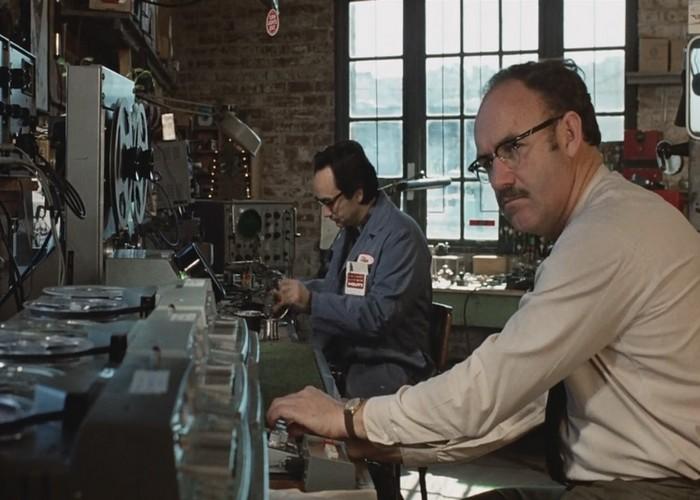 Кадр из фильма «Разговор»./фото: forum.osorok.ru