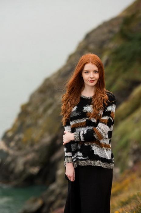 Грейси из Хоута (Ирландия).