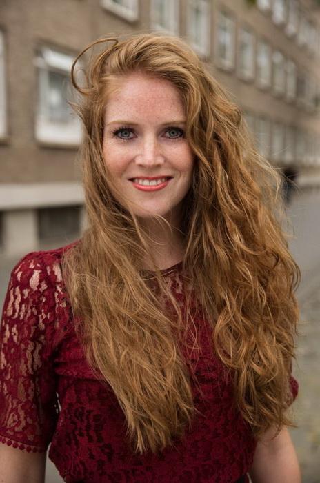 Джудит из Бреда (Нидерланды).