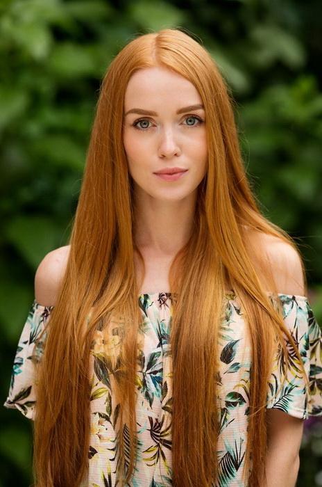 Мария из Москвы (Россия).