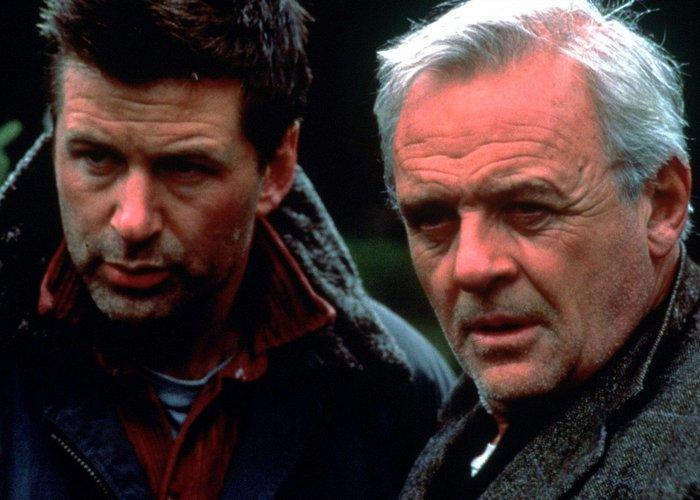 Кадр из фильма «На грани»./ Фото: kinofanat.net