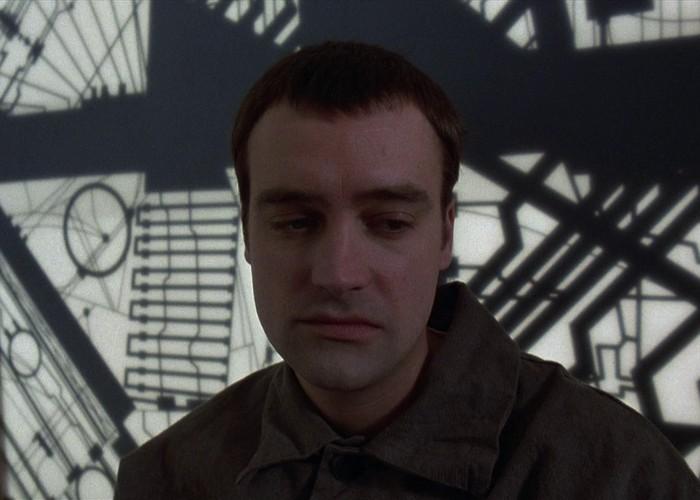 Кадр из фильма «Куб»./ Фото: servmix.ru