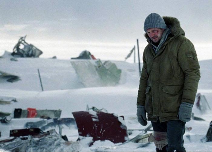 Кадр из фильма «Схватка»./ Фото: rollingstone.ru