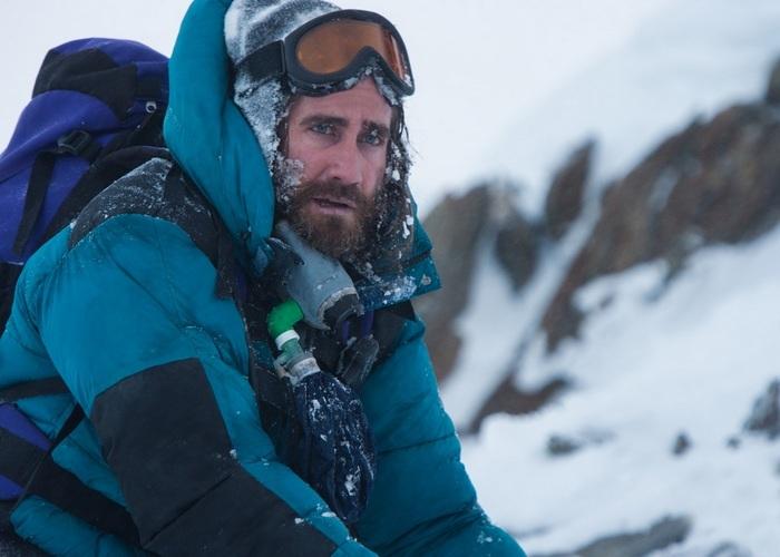 Кадр из фильма «Эверест»./ Фото: kino.otzyv.ru