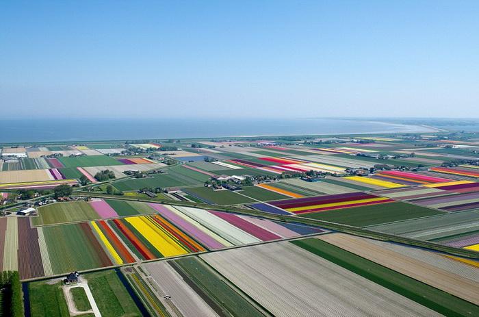 Аэрофотографии от Норманна Шкопа (Normann Szkop).