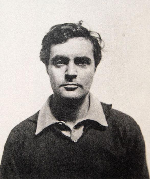 Амедео Модильяни / Amedeo Modigliani.