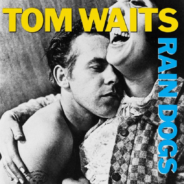 Один из лучших альбомов в истории. Rain Dogs - это бездомные Нью-Йорка